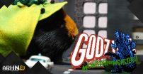 Godzilla: Monster of Monsters   retro (Halloween 2019)