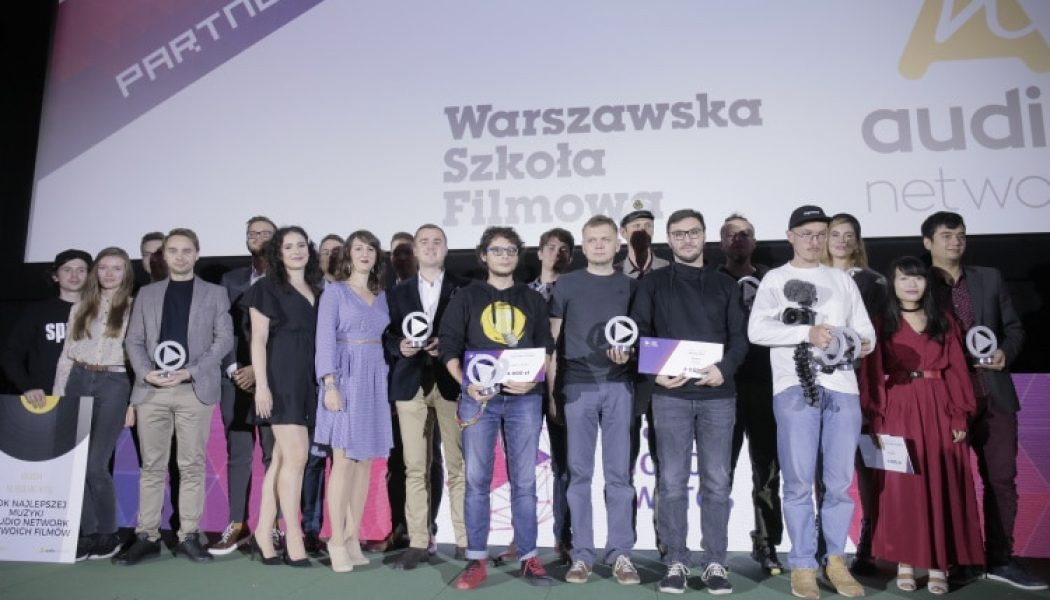 Rozdano Grand Video Awards 2019; wśród laureatów arhn.eu!