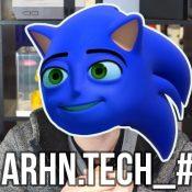 ARHN.TECH_#3 – Niemiecki Jeż