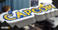 Capcom Home Arcade — domowy salon gier