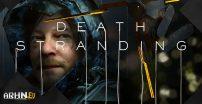 Death Stranding [PS4] — Stężenie krytyczne Kojimy