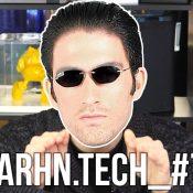 ARHN.TECH_#7 – Technointerwencja