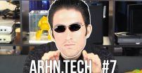 ARHN.TECH_#7 – Technointerwencja
