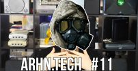 ARHN.TECH_#11 – Horizon Redux 2077