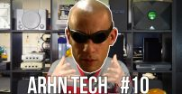 ARHN.TECH_#10 – Gogle RidDzik