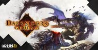 Darksiders Genesis [PC/PS4/XO/Switch] — recenzja