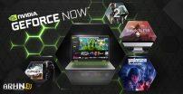 NVIDIA GeForce NOW: Chmura na jaką czekałem