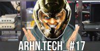 ARHN.TECH_#17 – Ludzkie oko widzi tylko 30 FPS