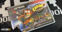 Crash Nitro Kart – Przegląd gier N-Gage #14