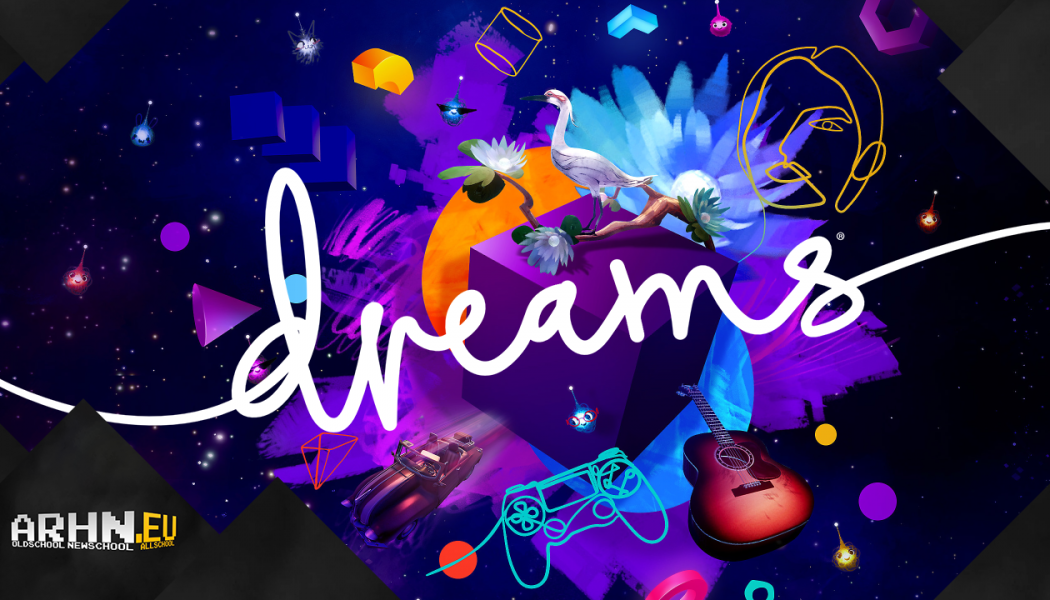 Dreams [PS4] — recenzja