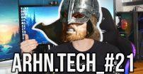 ARHN.TECH_#21 – Gdzie Intel nie może tam hakera pośle