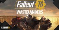 Fallout 76: Wastelanders. Ku lepszemu