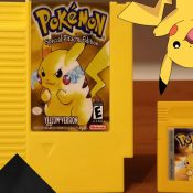 Pokémon Yellow… na NES-a?! — Famicomowy Bootleg