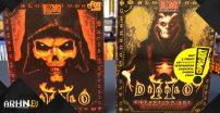 Diablo II — Retro