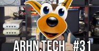 ARHN.TECH_#31 – Kangury Pokazały Pazury
