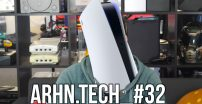 ARHN.TECH_#32 – Oj tak Sony