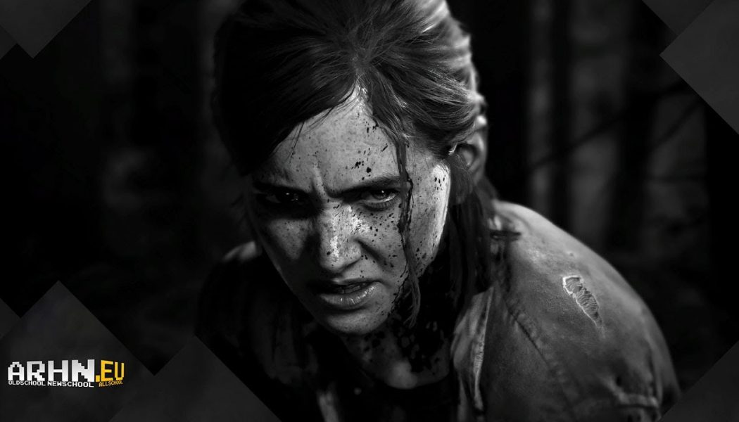 The Last of Us Part II (PS4) — recenzja