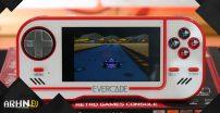 Evercade — retro konsola na kartridże w 2020 roku?
