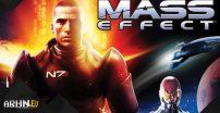 Mass Effect — Kosmiczny RPG 13 lat później | arhn.eu