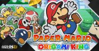 Paper Mario: The Origami King – recenzja