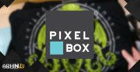Pixel-Box — maj 2020