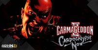 Carmageddon 2: Carpocalypse Now | recenzja retro