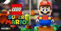 LEGO Super Mario — recenzja interaktywnych klocków