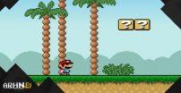 Hej, pamiętacie DOS-owego Mario?   Retro