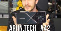 ARHN.TECH_#42 – NVIDIA Niszczy Wszystko
