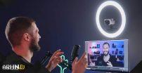 Elgato Ring Light — pierścieniowa lampa dla wymagających