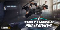 Recenzja Tony Hawk's Pro Skater 1 + 2 [PS4/XO/PC]