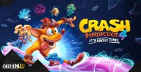 Crash Bandicoot 4: Najwyższy czas [PS4/XO] — recenzja