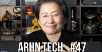 ARHN.TECH_#47 – Co Ryzen!? Stań ze mną do walki!