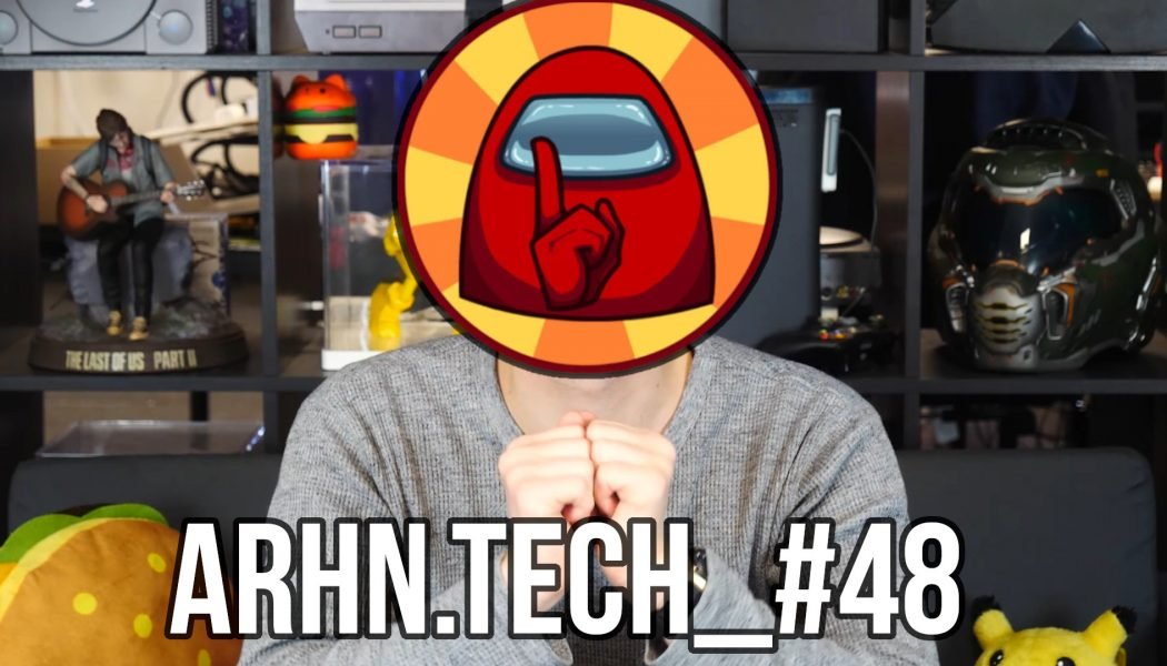 ARHN.TECH_#48 – Among USA