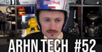 ARHN.TECH_#52 – Basically I'm very Smol-ec