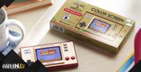 Game & Watch: Super Mario Bros. to spoko gadżet dla kolekcjonerów
