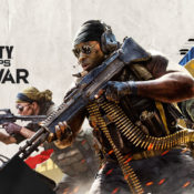 Call of Duty Black Ops: Cold War [PC/PS/XBOX] — recenzja