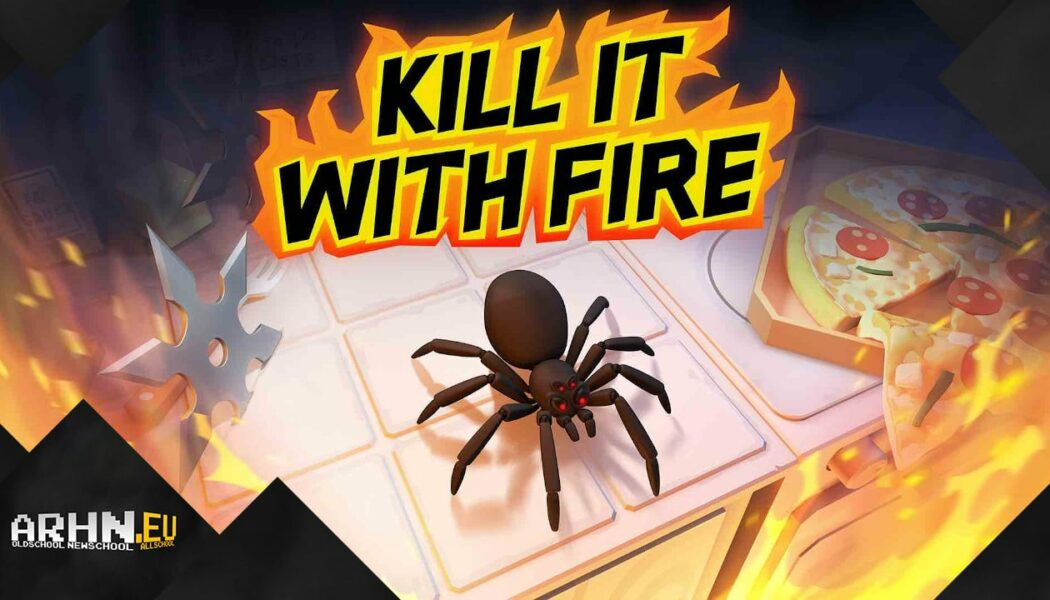Kill it with Fire — Podgląd #175