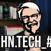 ARHN.TECH_#57 – Finger Lickin' Gaming