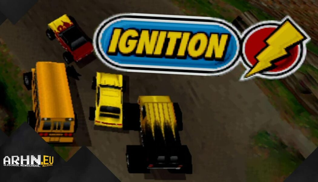 Ignition (1997) — recenzja retro