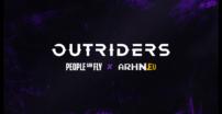 Konkurs speedrunnerski arhn.eu! — demo OUTRIDERS