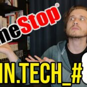 ARHN.TECH_#61 – O co chodzi z tym GameStopem?