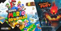 Super Mario 3D World + Bowser's Fury — recenzja