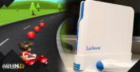 Prawie jak Funstation 5 — Lexibook HDMI Motion TV Game Console