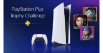 PlayStation Plus Trophy Challenge