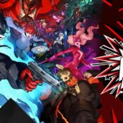 Persona 5 Strikers — recenzja