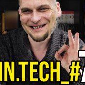 ARHN.TECH_#71 – Bitcoinowy Król Albanii