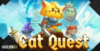 Cat Quest — Podgląd #181