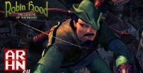 Robin Hood: Legenda Sherwood — Retro