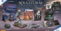 Oddworld: Soulstorm — rozpakowanie edycji kolekcjonerskiej